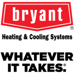 We are an authorized installer of Bryant Equipment.